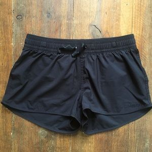 """New W's Patagonia Stretch Planing Micro Shorts 2"""""""